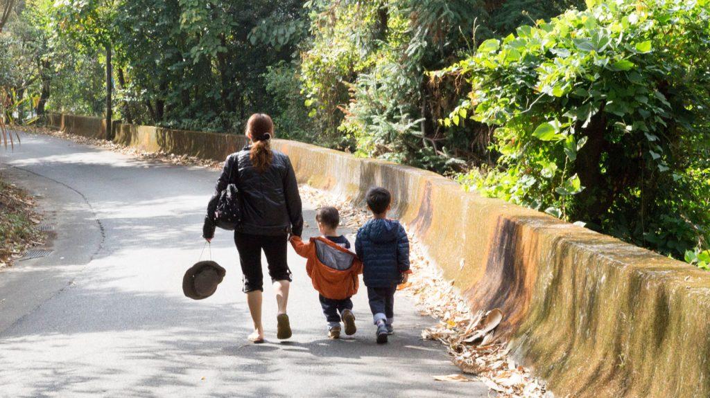 Putovanje s djetetom – izazov koji je vrijedan truda!